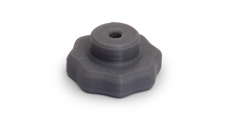 ADD3D - Plastic locknut