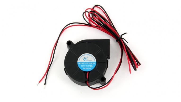 ADD3D - Turbofläkt - 12V