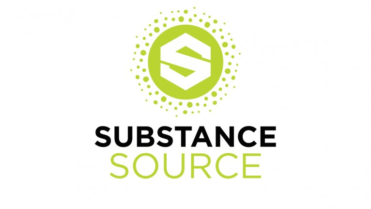 Allegorithmic - Substance Source