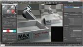 Autodesk - 3ds Max 2018