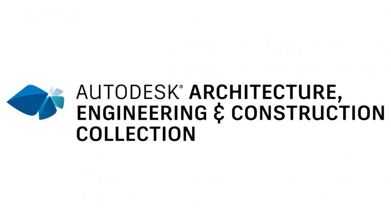 Autodesk - Architecture, Engineering & Construction Collection 2018