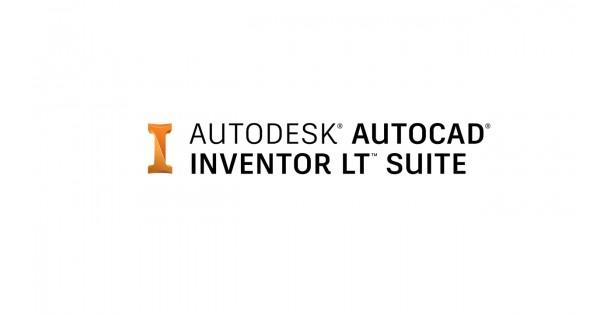 Autodesk Inventor LT 2020 [EN]