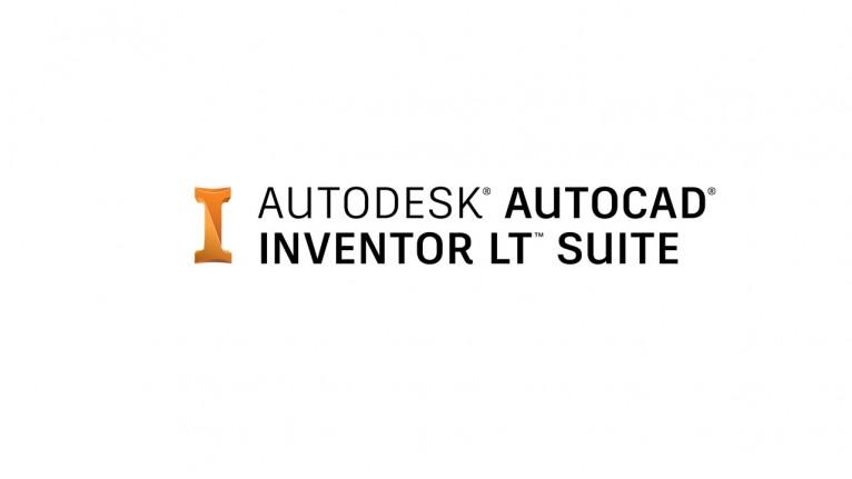 Autodesk - AutoCAD Inventor LT Suite 2020