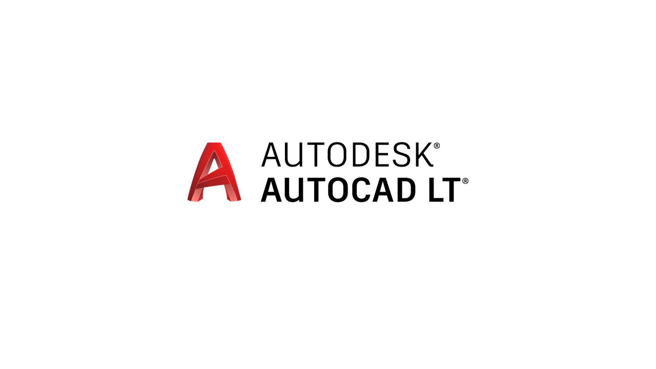 Autodesk - AutoCAD LT 2020