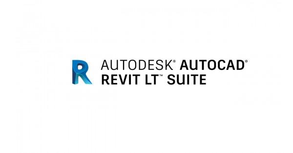Autodesk - AutoCAD Revit LT Suite 2020