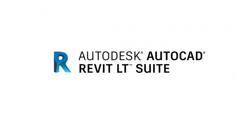Autodesk - AutoCAD Revit LT Suite 2019