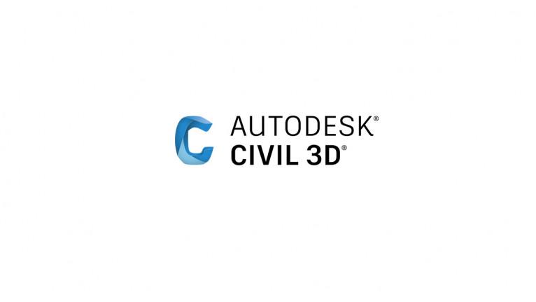Autodesk - Civil 3D