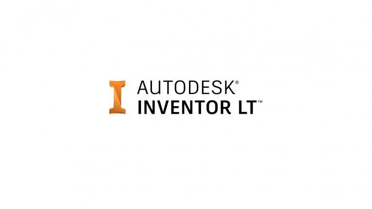 Autodesk - Inventor LT 2020