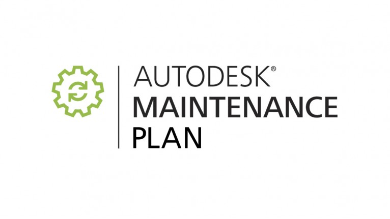 Autodesk - 3ds Max - Maintenance Plan Renewal