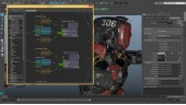 Autodesk - Maya LT 2020