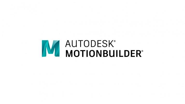 Autodesk - MotionBuilder 2019