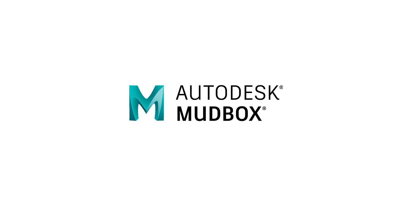 Autodesk - Mudbox 2019