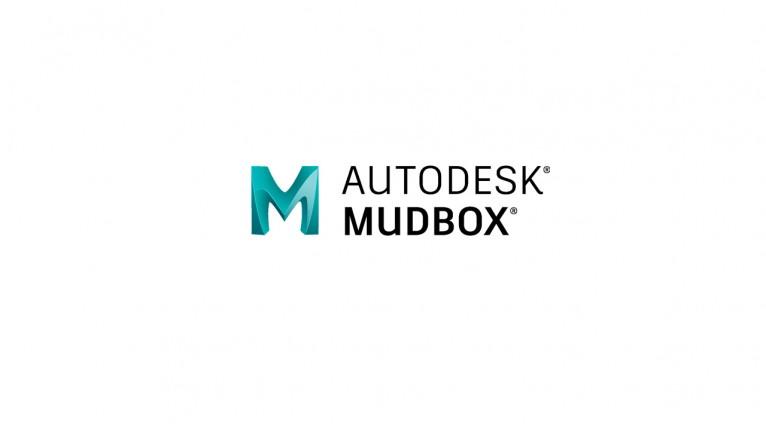 Autodesk - Mudbox 2020