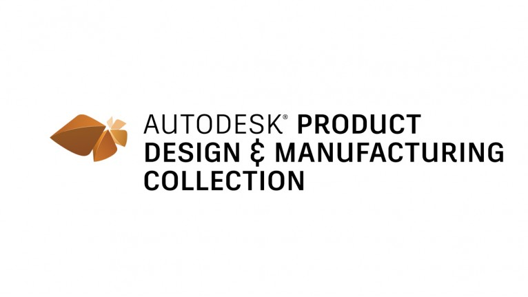Autodesk - Product Design & Manufacturing Collection 2018