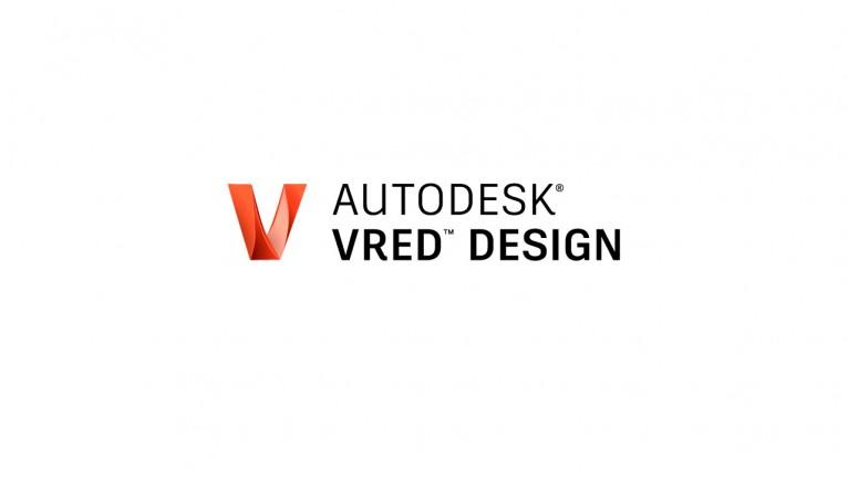 Autodesk - VRED Design 2020