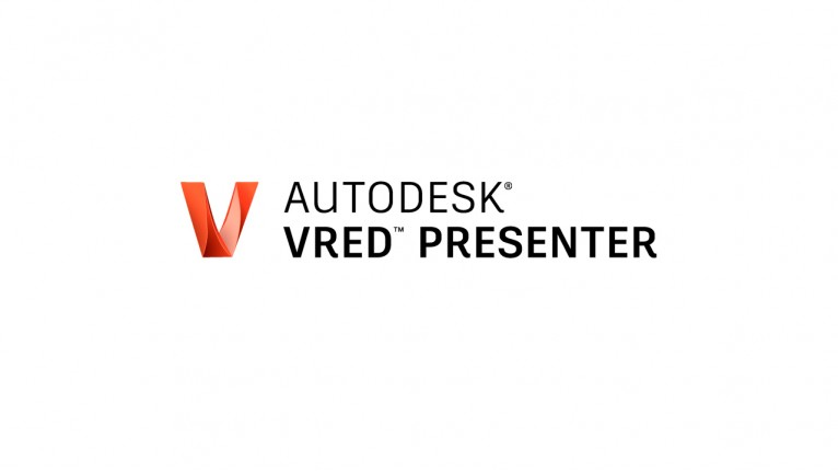 Autodesk - VRED Presenter 2020