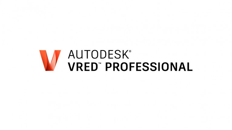 Autodesk - VRED Professional 2020