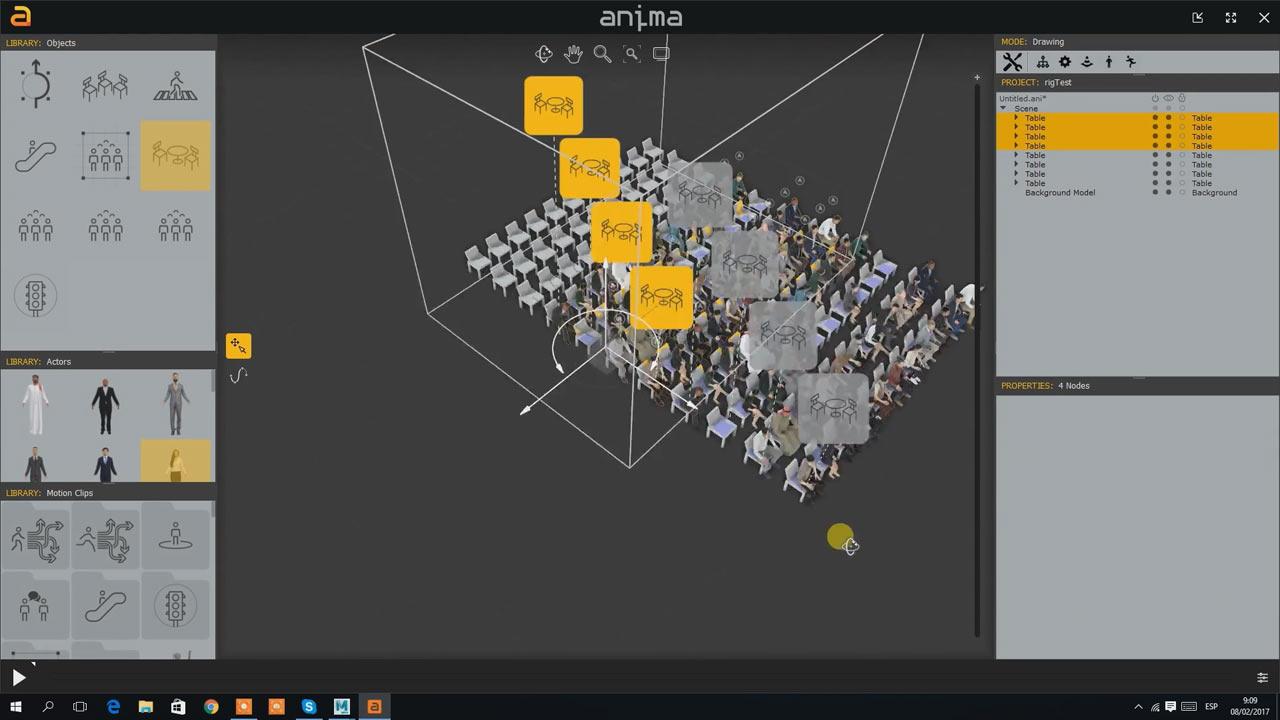 AXYZ Design - Anima 3 Pro Upgrade