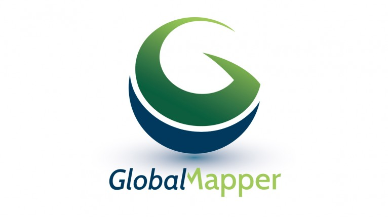 Blue Marble - Global Mapper v20 - Upgrade