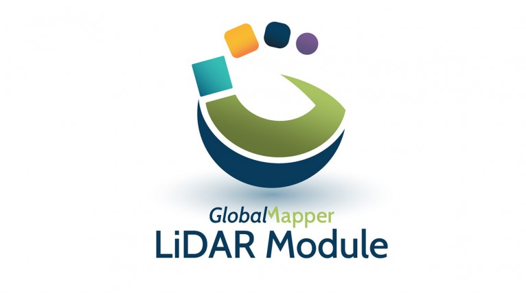 Blue Marble - Global Mapper LiDAR Module v21 - Maintenance and Support