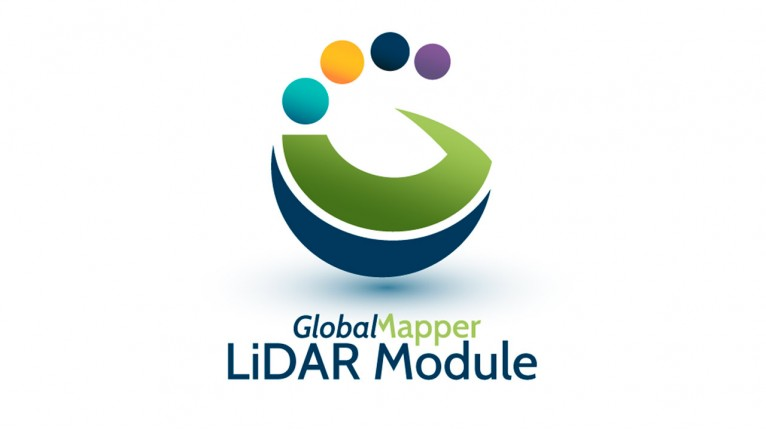 Blue Marble - LiDAR Module for Global Mapper v20 - Upgrade