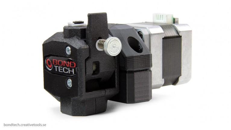 Bondtech - Extruder QR Universal