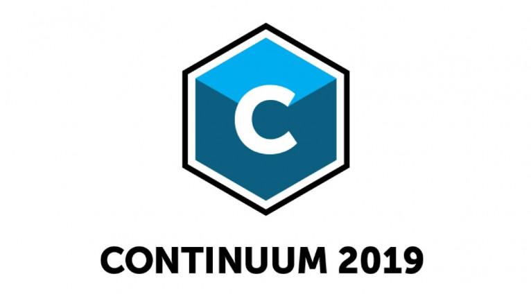 Boris FX - Continuum 2019