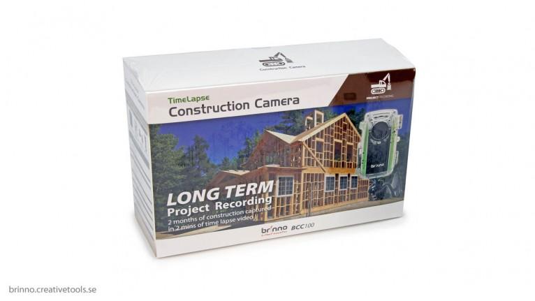 Brinno - BCC100 Construction camera