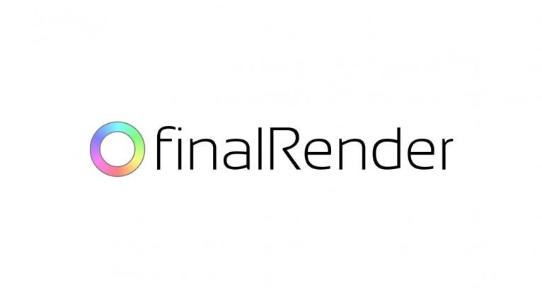 cebas Visual Technology - finalRender trueHybrid