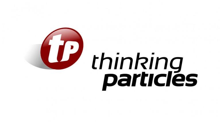 cebas Visual Technology - thinkingParticles 6.0 Subscription - 1 Year