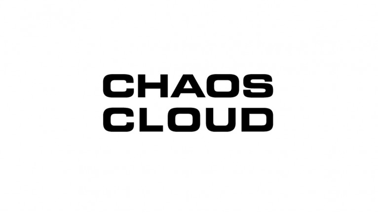 Chaos Group - Chaos Cloud