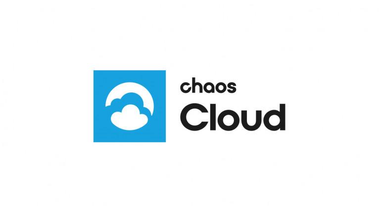 Chaos Group - Chaos Cloud