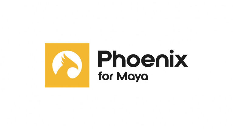 Chaos Group - Phoenix for Maya