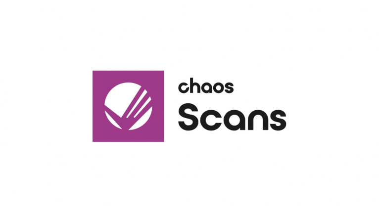 Chaos Group - Chaos Scans