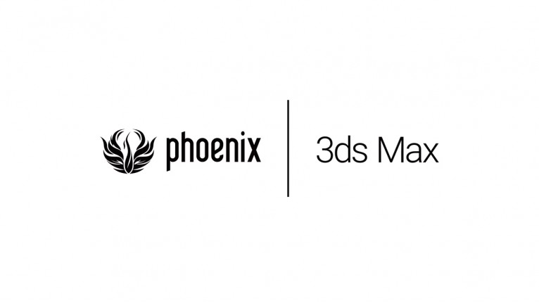 Chaos Group - Phoenix FD for 3ds Max - EDU license