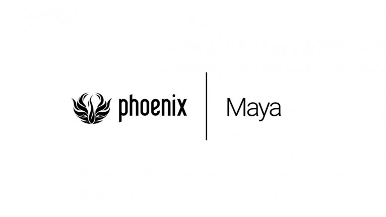 Chaos Group - Phoenix FD for Maya - EDU license