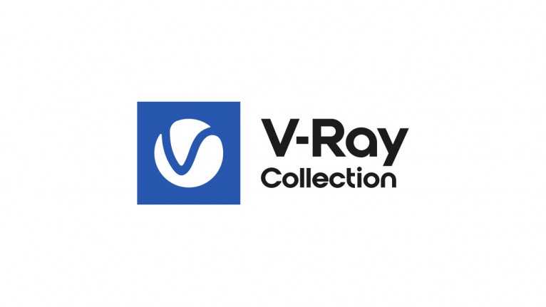 Chaos Group - V-Ray Collection - Annual License