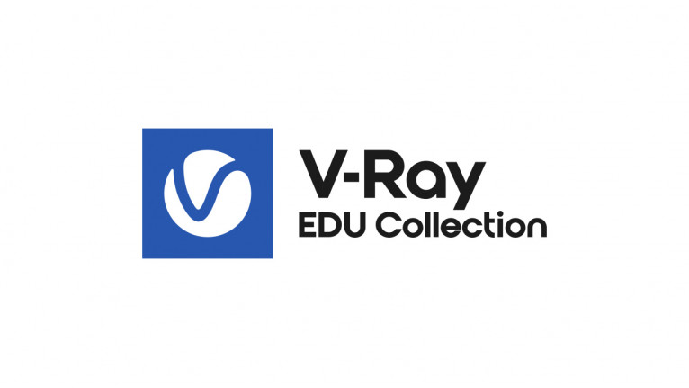 Chaos Group - V-Ray Education Collection