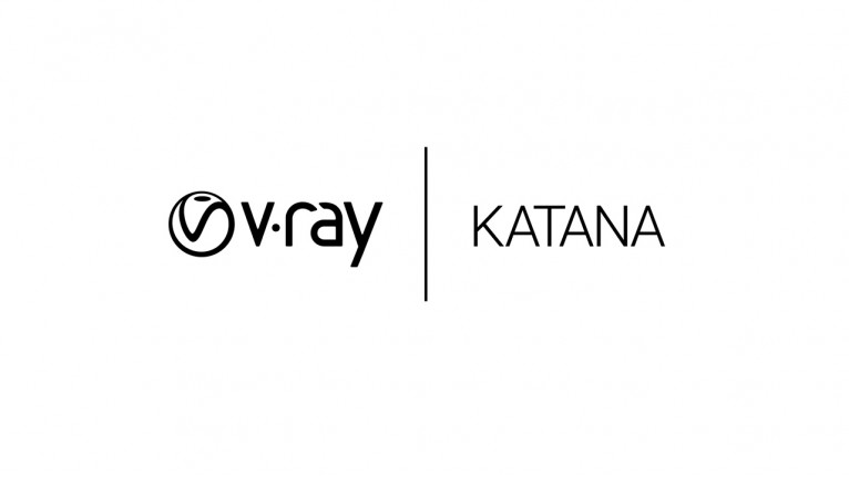 Chaos Group - V-Ray Next for Katana
