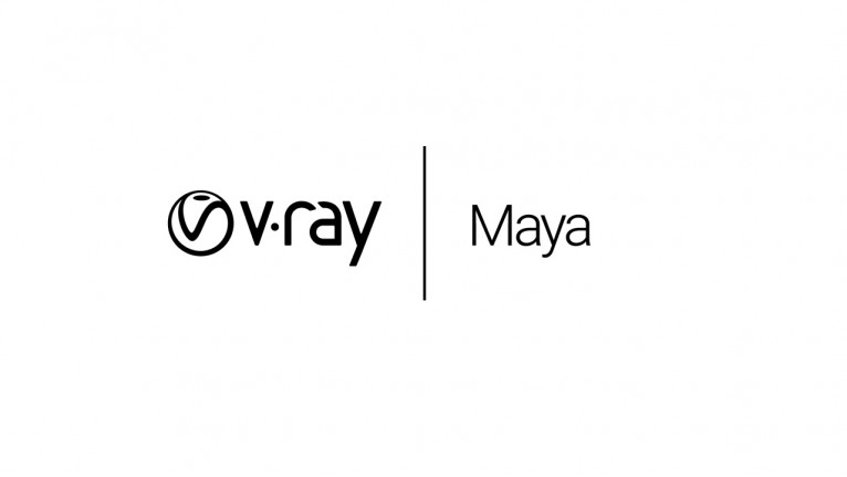 Chaos Group - V-Ray Next for Maya