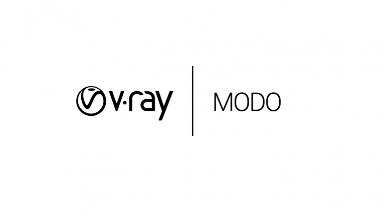Chaos Group - V-Ray Next for Modo