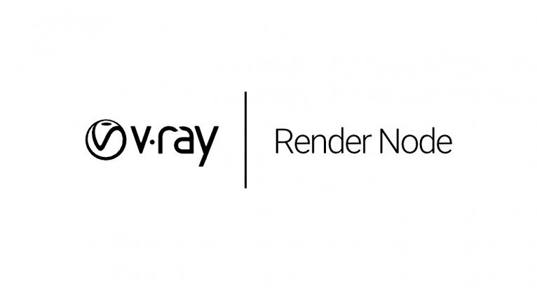Chaos Group - V-Ray Next Render Node (single license)