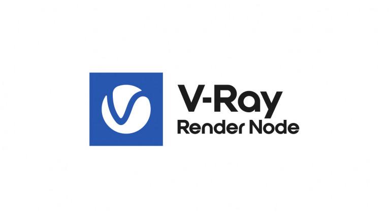 Chaos Group - V-Ray 5 Render Node