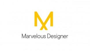 Clo Marvelous Designer 9 Enterprise