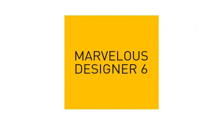 CLO - Marvelous Designer 6 Enterprise