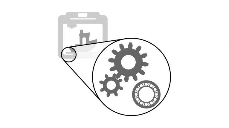 Maintenance of 3D printer - Repair of gantry (FFF)