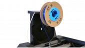 Creative Tools - Spool holder for MakerBot Desktop/Replicator+