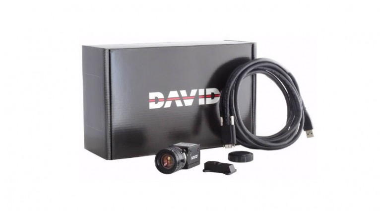 DAVID - CAM 4 Upgrade Kit