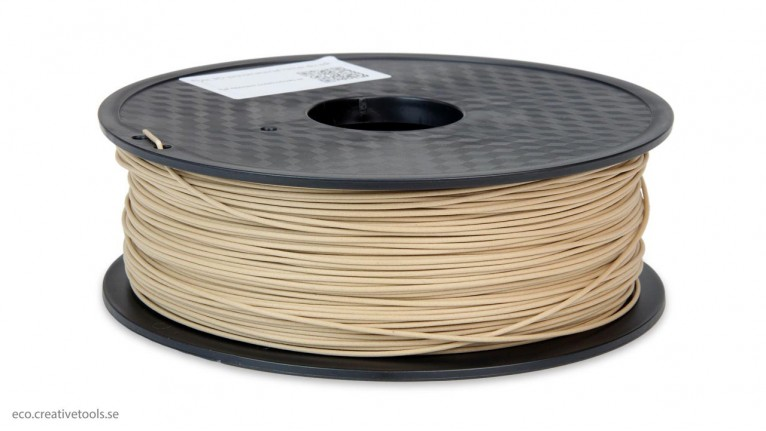 ECO - PLA Wood - 2.85mm - 1 kg