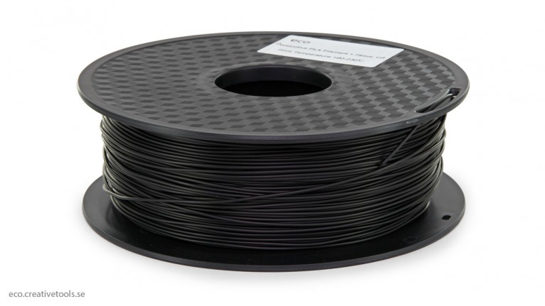 ECO - PLA - 1.75mm - Conductive - 1 kg